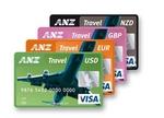 ANZ Travel Card