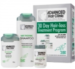 Advanced Hair Solutions 30 Day Program
