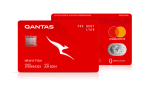Qantas Cash