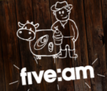 Five:am Yoghurt