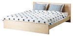 Ikea MALM Bed Frames