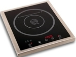 New Wave Portable Induction Cooker