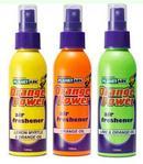 Orange Power Air Fresheners