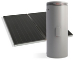 Rheem Solar Loline (Electric Boost)