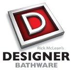 Rick McLeans Designer Bathware