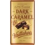 Whittakers 62% Dark Caramel