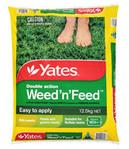 Yates Weed 'n' Feed Granular