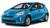 Toyota Prius C NHP10 (2012-Present)