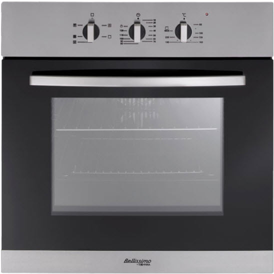 Wall Oven Reviews >> Technika TB60FSS / TB90FSS Reviews - ProductReview.com.au