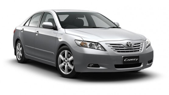 Toyota Camry Xv40 2007 2011 Reviews Productreview Com Au