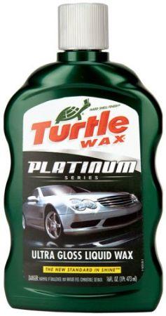 Best Car Wax >> Turtle Wax Platinum Ultra Gloss Liquid Wax Reviews - ProductReview.com.au