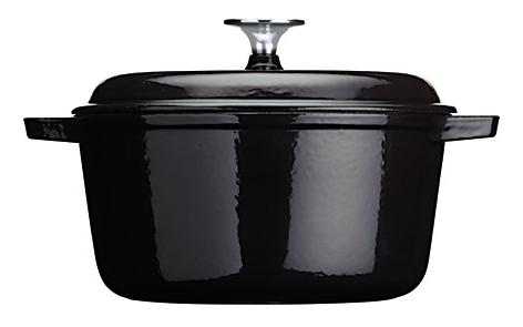 Kitchen craft molten cast iron range cookware reviews for Kitchen craft cookware reviews