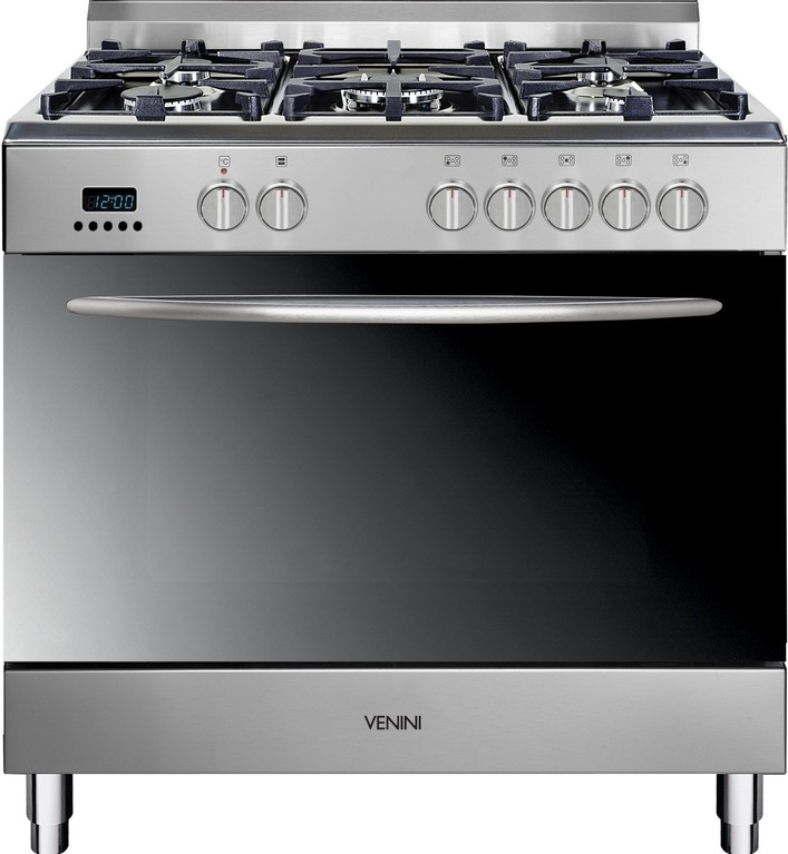 venini oven how to turn on