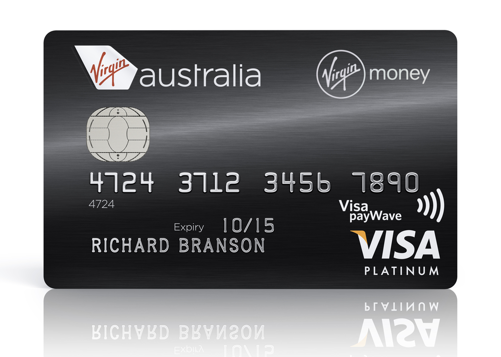 how to get a virgin velocity card