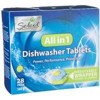 Dishwashing tablets review
