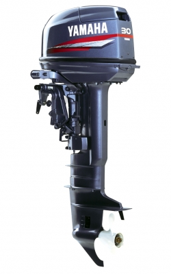 Yamaha Foutboard For Sale