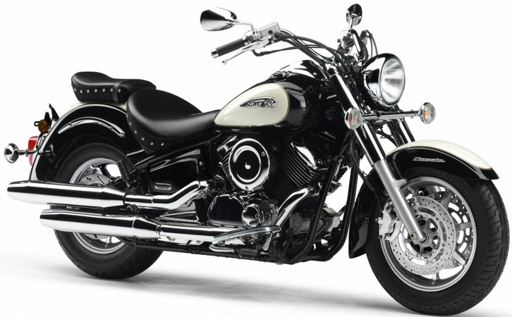 Yamaha v star xvs1100a classic reviews productreview publicscrutiny