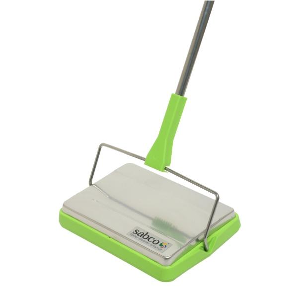 10 Best Electric Broom For Hardwood Floors