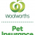 Woolworths Pet Insurance Reviews - ProductReview.com.au